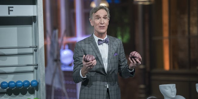 Bill Nye Saves the World Netflix Earth Day Science March on Washington