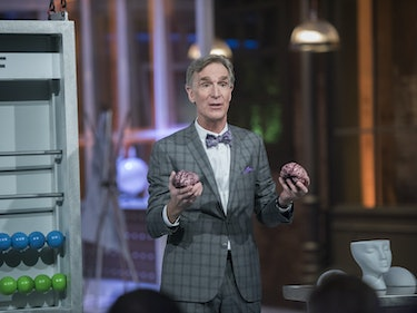 Bill Nye Will Save the World With Sex and Fist Bumps
