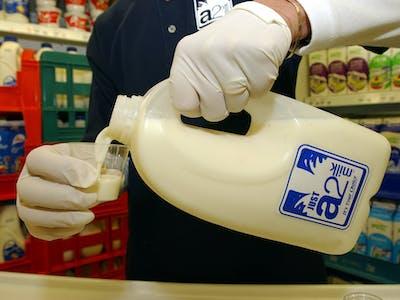 "Is A2 Milk Really ""Super Milk?"""