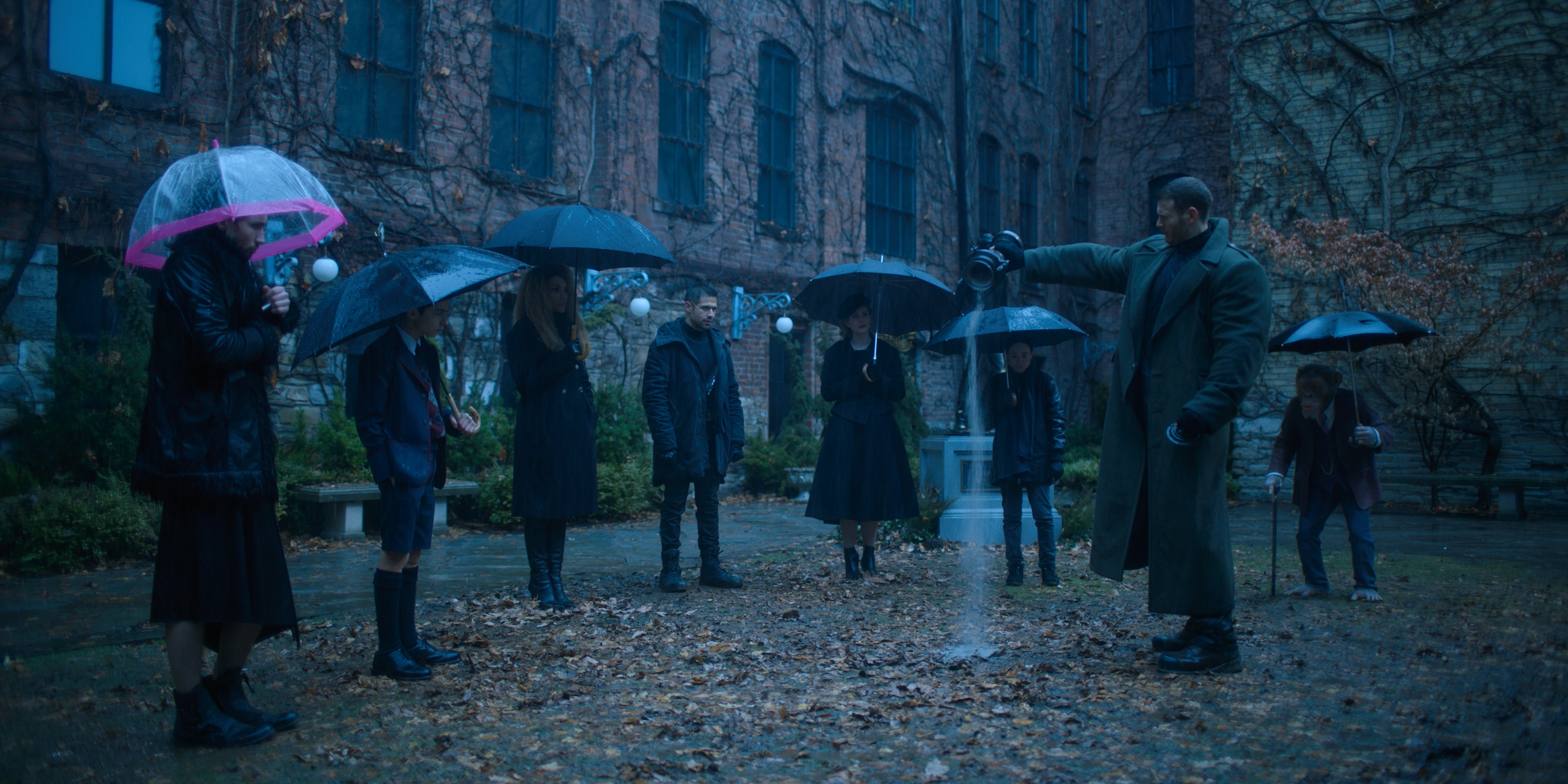 'The Umbrella Academy' Season 2 Release Date, Trailer, Plot, and More
