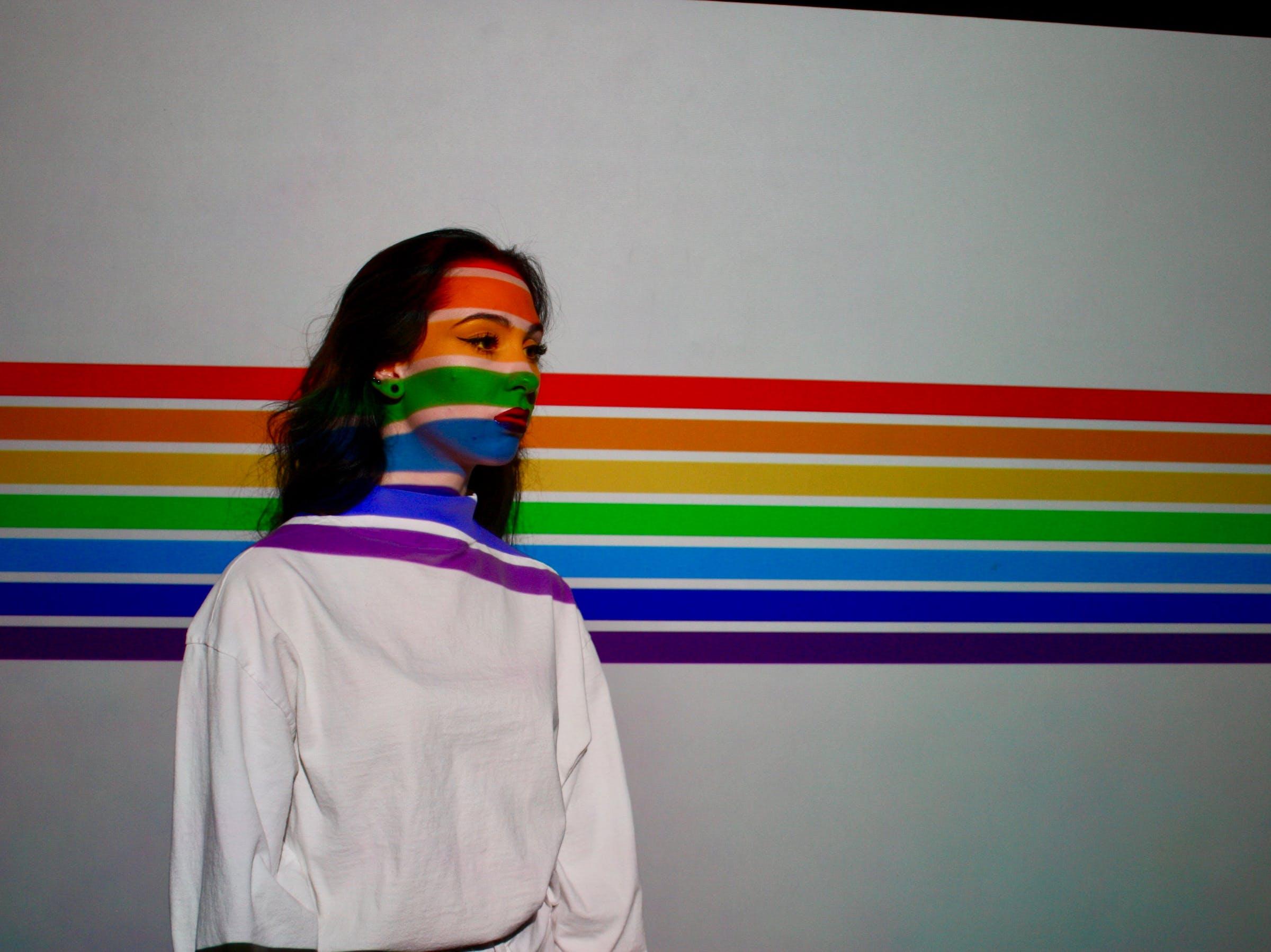 LGBTQ, gay