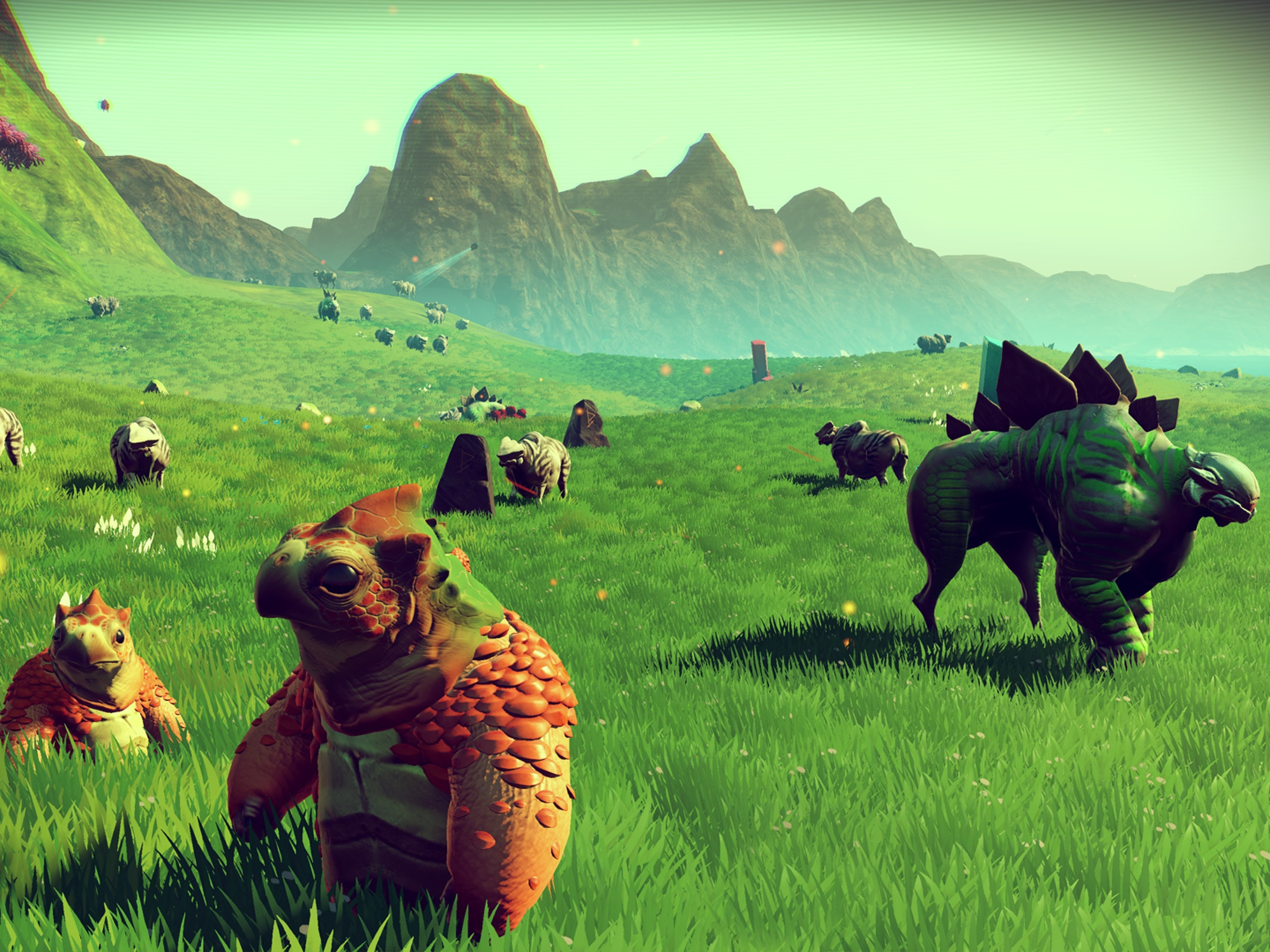 What 'No Man's Sky' Can Learn From 'Minecraft'
