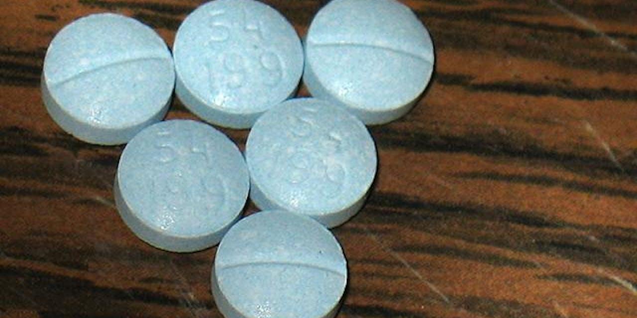Oxycodone 30mg pills