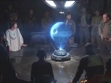 'Rogue One'