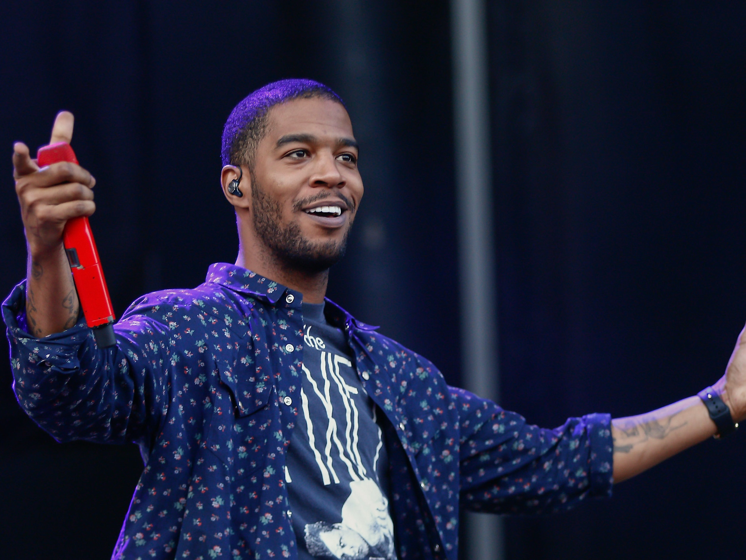 "Kanye West Is Dead Wrong, He Didn't ""Birth"" Kid Cudi"