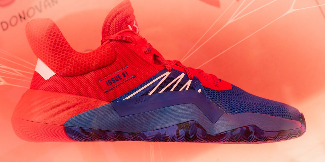 Spider-Man shoes are here