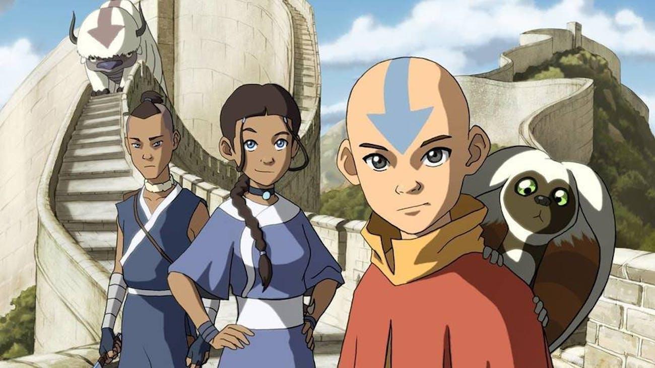 'Avatar: The Last Airbender'
