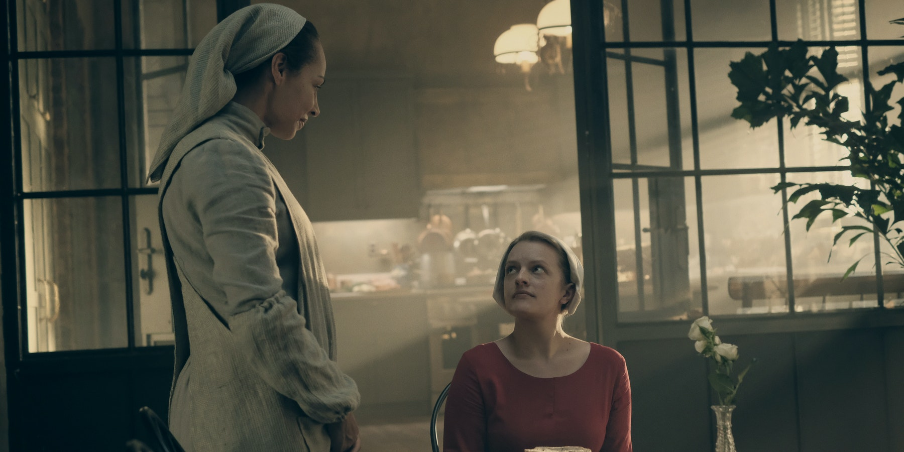 little women and the handmaid s tale David miller oppression on women in margaret atwood's the handmaid's tale and marjane satrapi's persepolis marjane satrapi, in persepolis writes about a memoir of a little girl growing in iran.