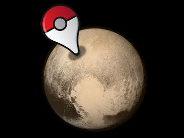 'Pokemon GO' Players Have Walked Enough Miles to Reach Pluto
