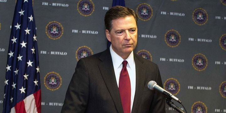 Comey Memos: Download the Leaked Documents Here