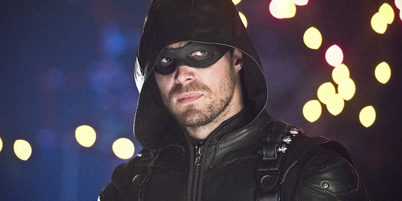 4 Reasons to Look Forward to 'Arrow' Season 5