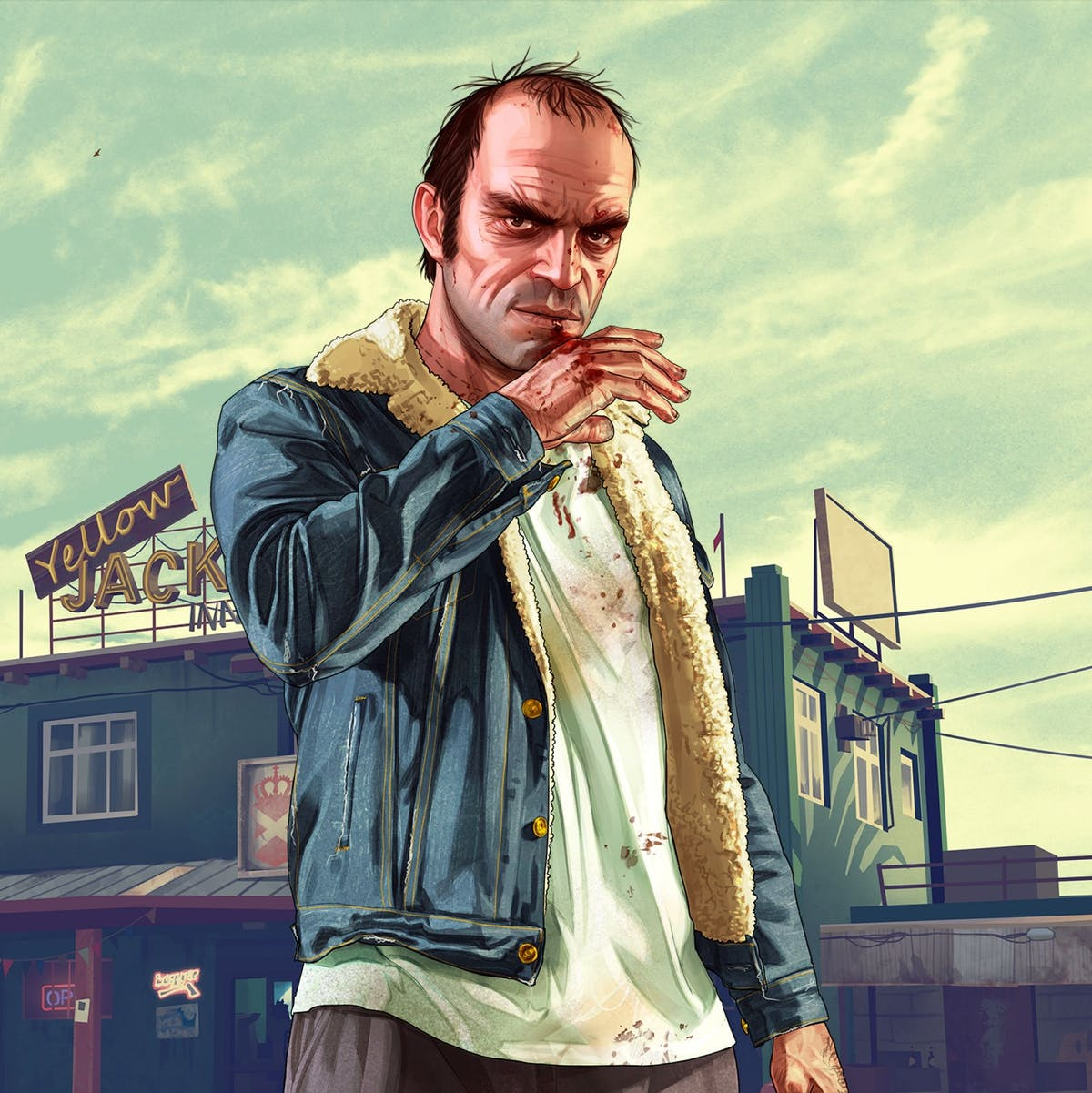 'GTA 6' release date likely 2020 or 2021, 'GTA 5' actor Steven Ogg says