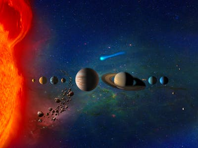6 Solar System Missions NASA is Considering, Ranked by Intrigue
