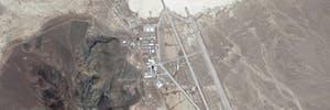 Google maps timeline area 51 groom lake nevada