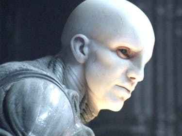 Ridley Scott says the Prometheus Engineers didn't create the Covenant xenomorphs.