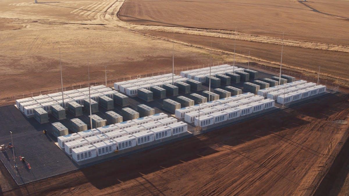 Tesla's Battery Has Already Saved South Australia a Huge