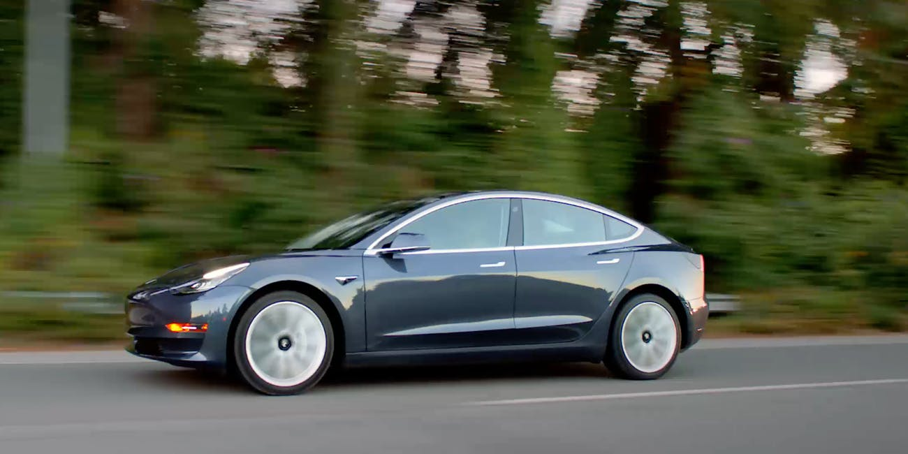 Tesla Raises Prices and Removes $35,000 Model 3 From Website