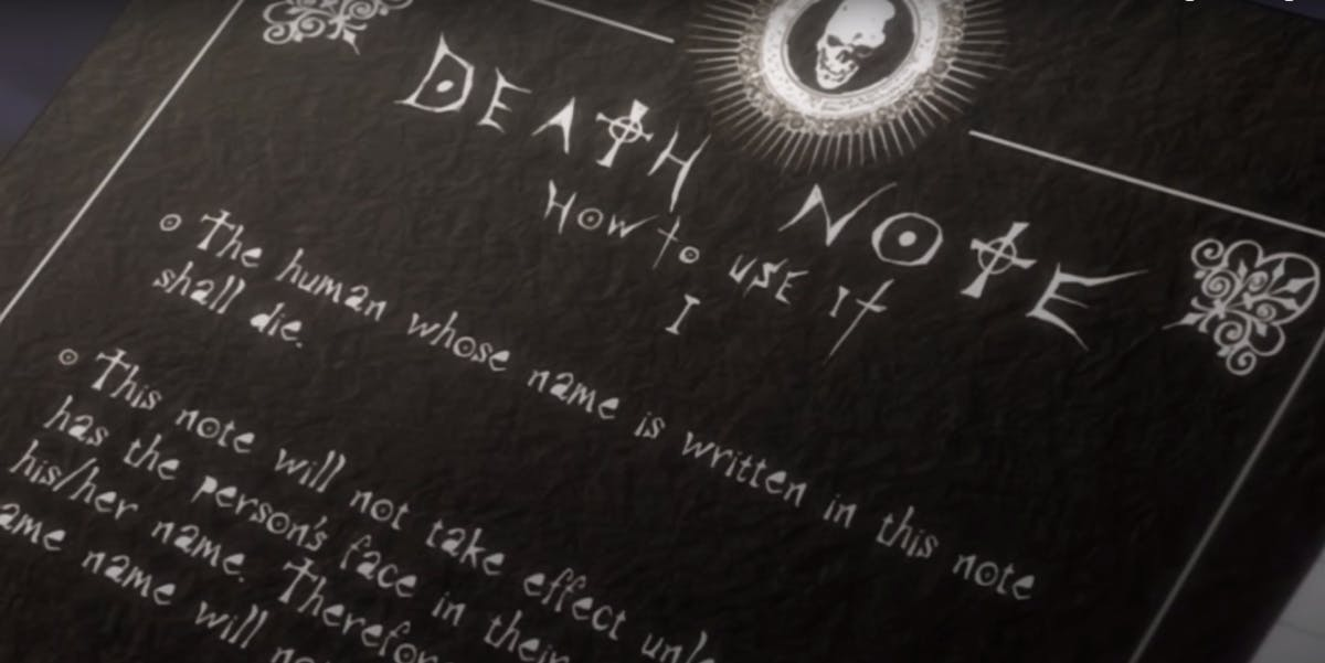 10 Real Life 'Death Note' Incidents That Got Kids in Trouble