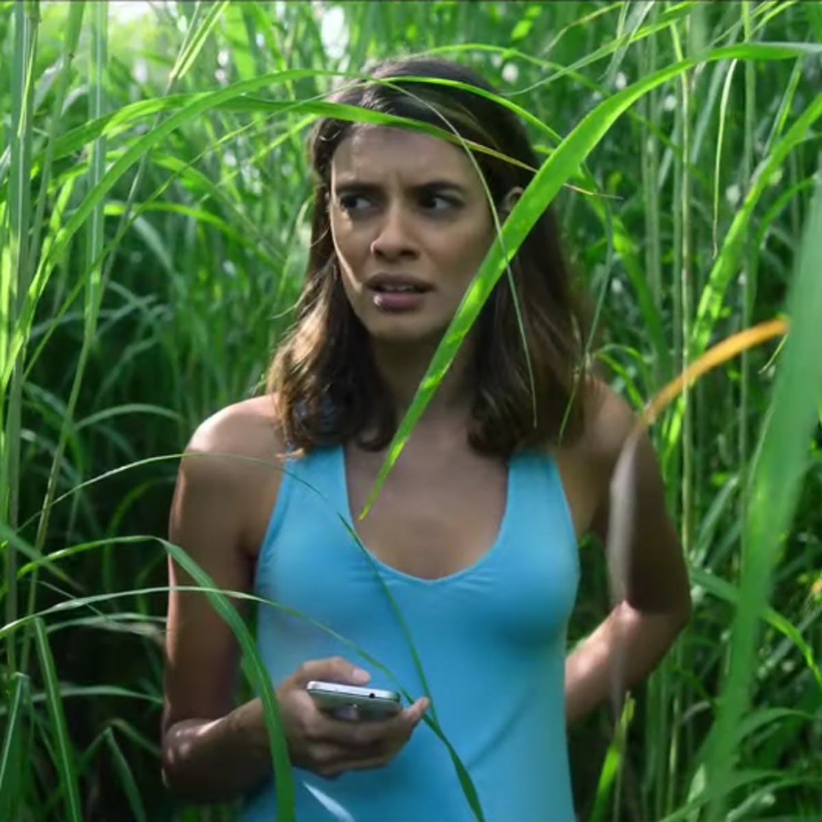 'In the Tall Grass' Netflix movie trailer teases a Stephen King nightmare