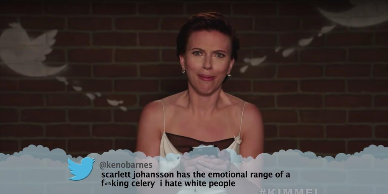 Avengers Scarlett Johansson Infinity War