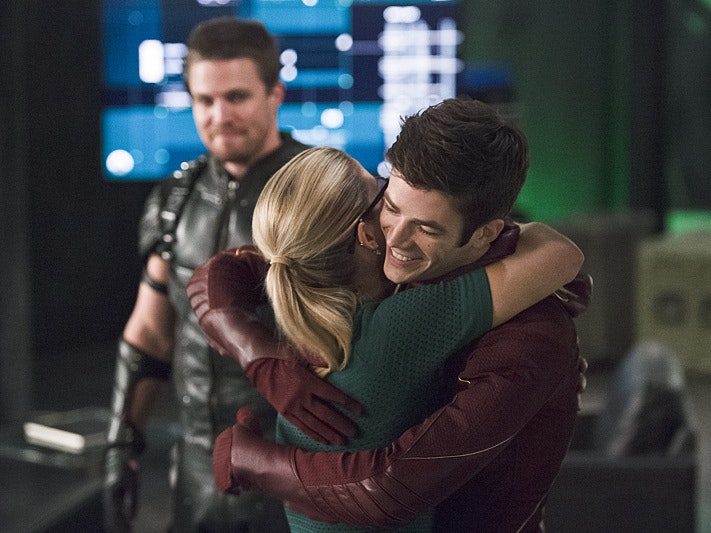 The CW Renews Every Show, Including 'The Flash' and 'Legends of Tomorrow'