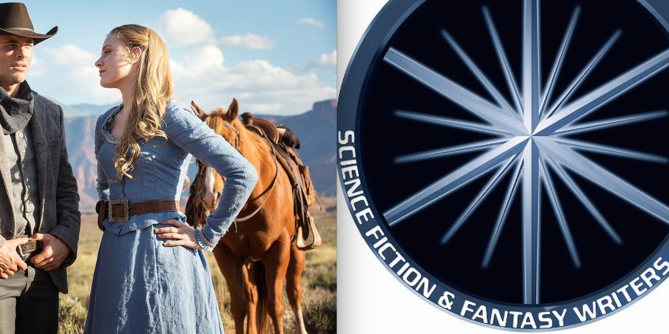 Westworld was among the 2016 Nebula Award nominees