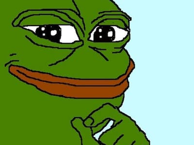 Russia Unleashes the Rarest Pepe of All: The State-Sponsored Pepe