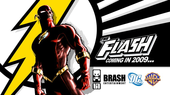 The Flash video game BottleRocket