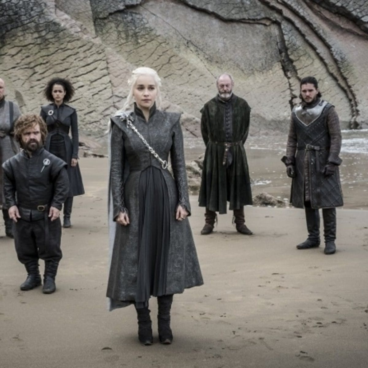 Where to Get Every Game of Thrones Season on Blu-Ray and 4K Blu-Ray