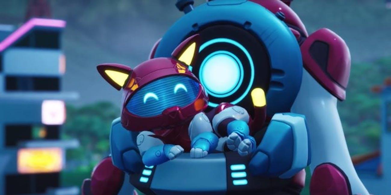 'Fortnite' Utopia Week 6 Loading Screen: Secret Battle Star or Fortbyte?
