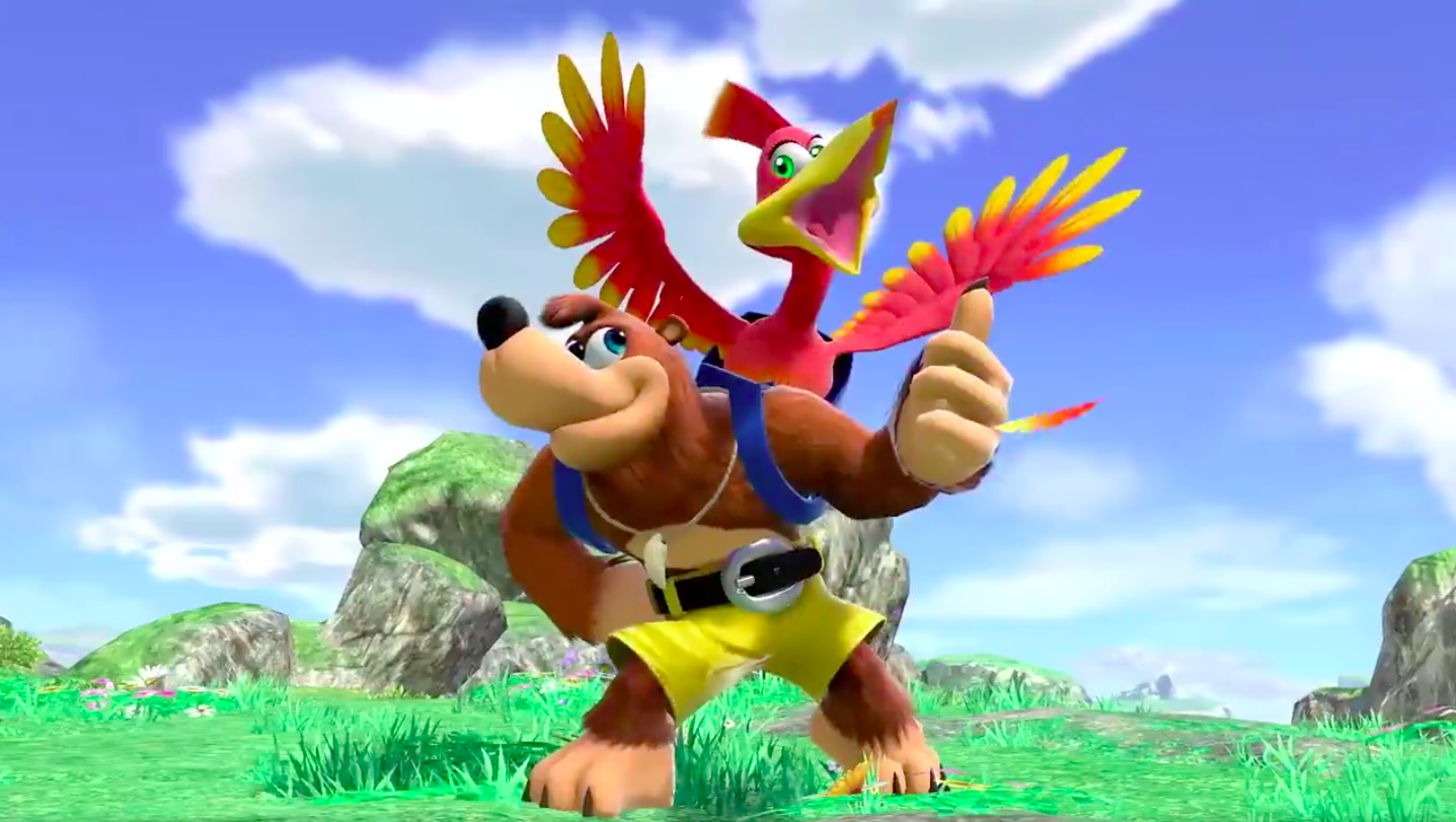 Super Smash Bros  Ultimate' Stages: New, Returning, and Fan Requests