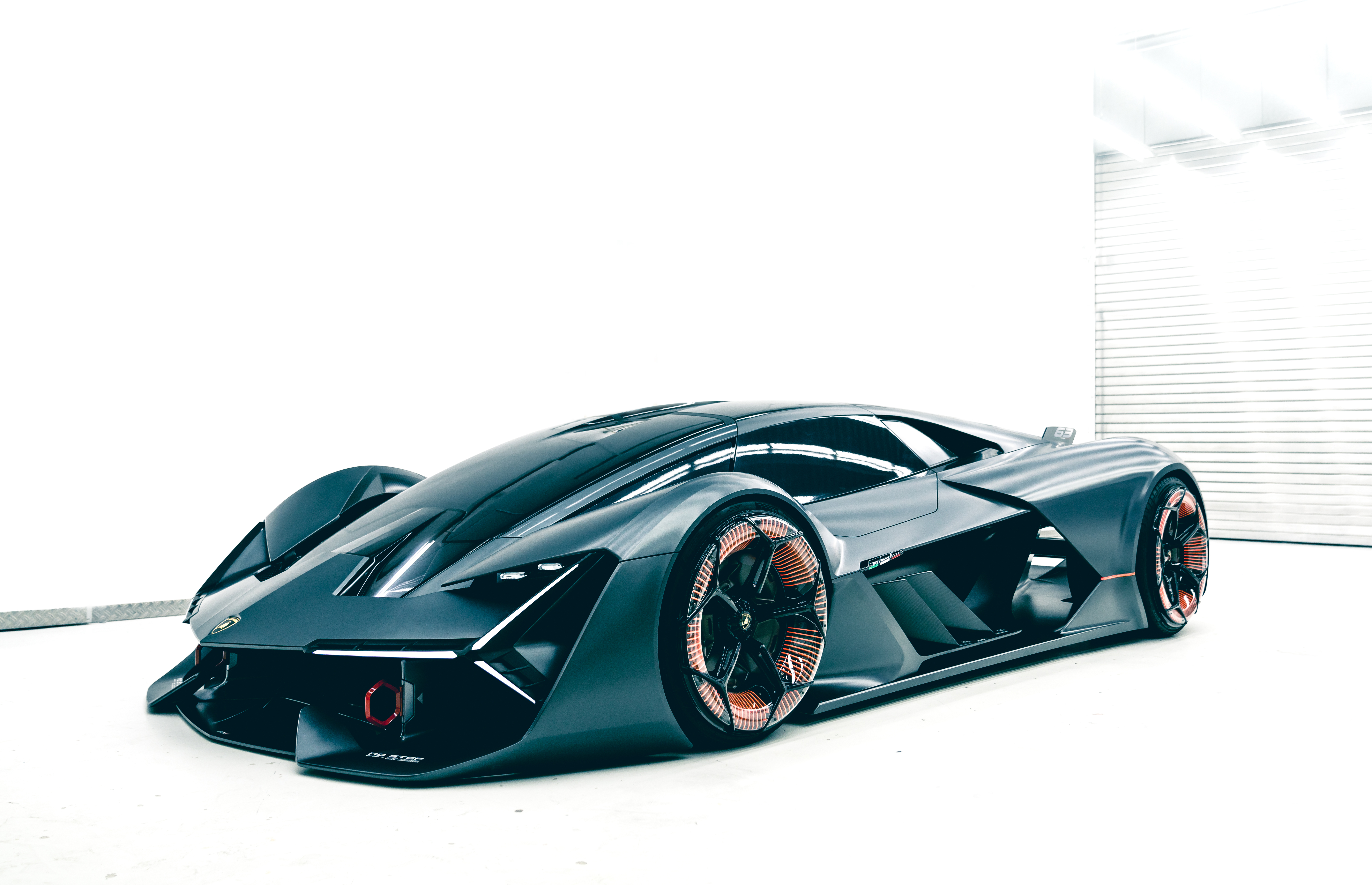 Lamborghini S New Electric Car Doesn T Need A Battery Can Self Heal Inverse