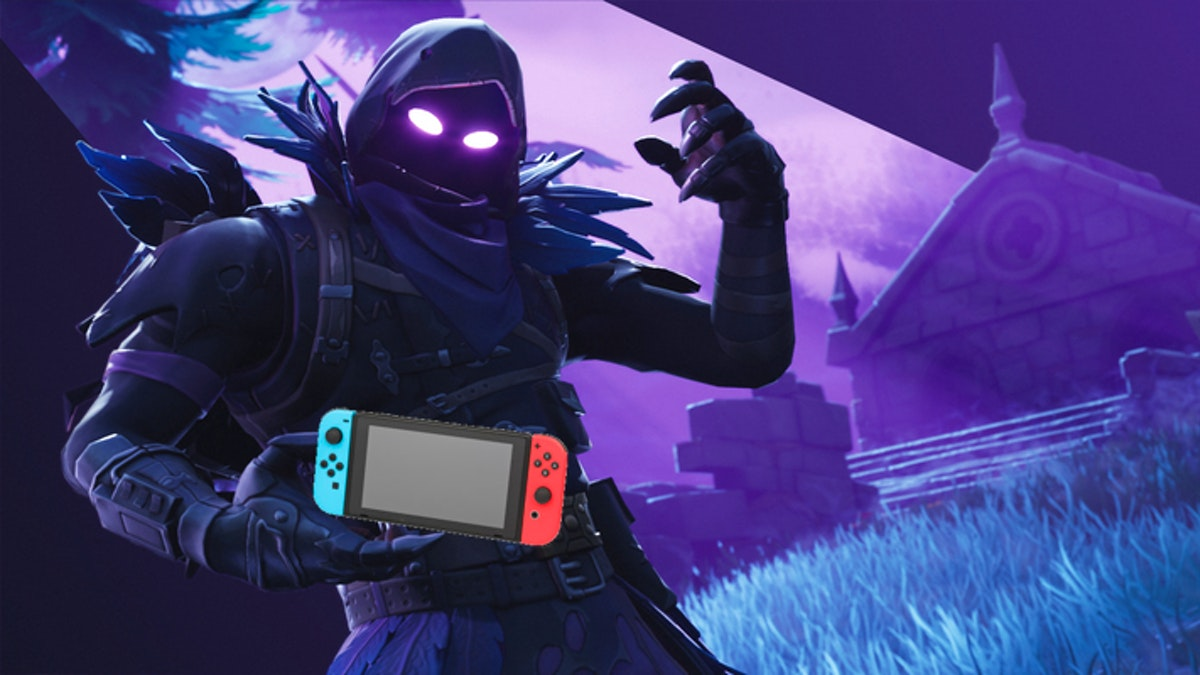 Fortnite switch voice chat you dont need the annoying switch fortnite switch voice chat you dont need the annoying switch online app inverse ccuart Image collections