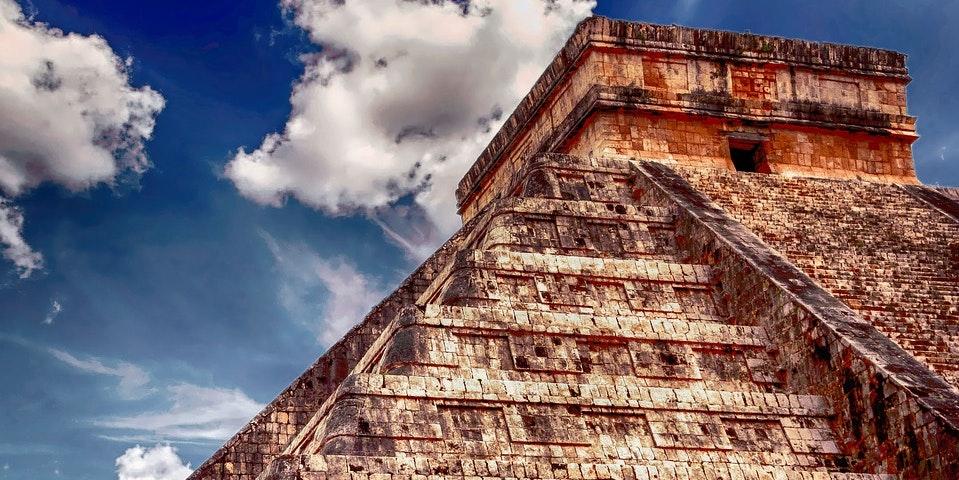 Ancient Mud Reveals an Explanation for Sudden Collapse of the Mayan Empire