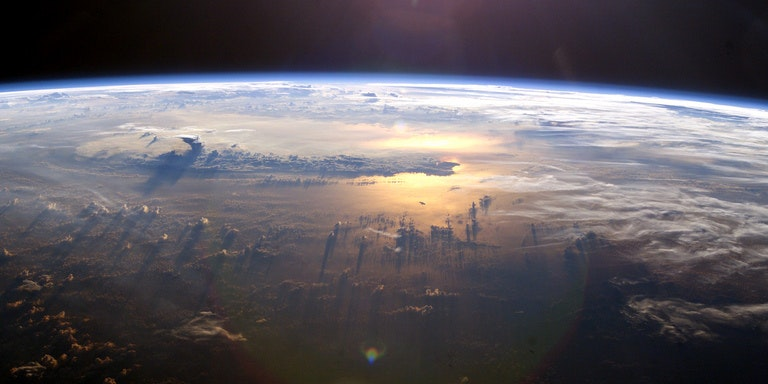 Space Tourism and the Overview Effect Will Transform the One Percent | Inverse