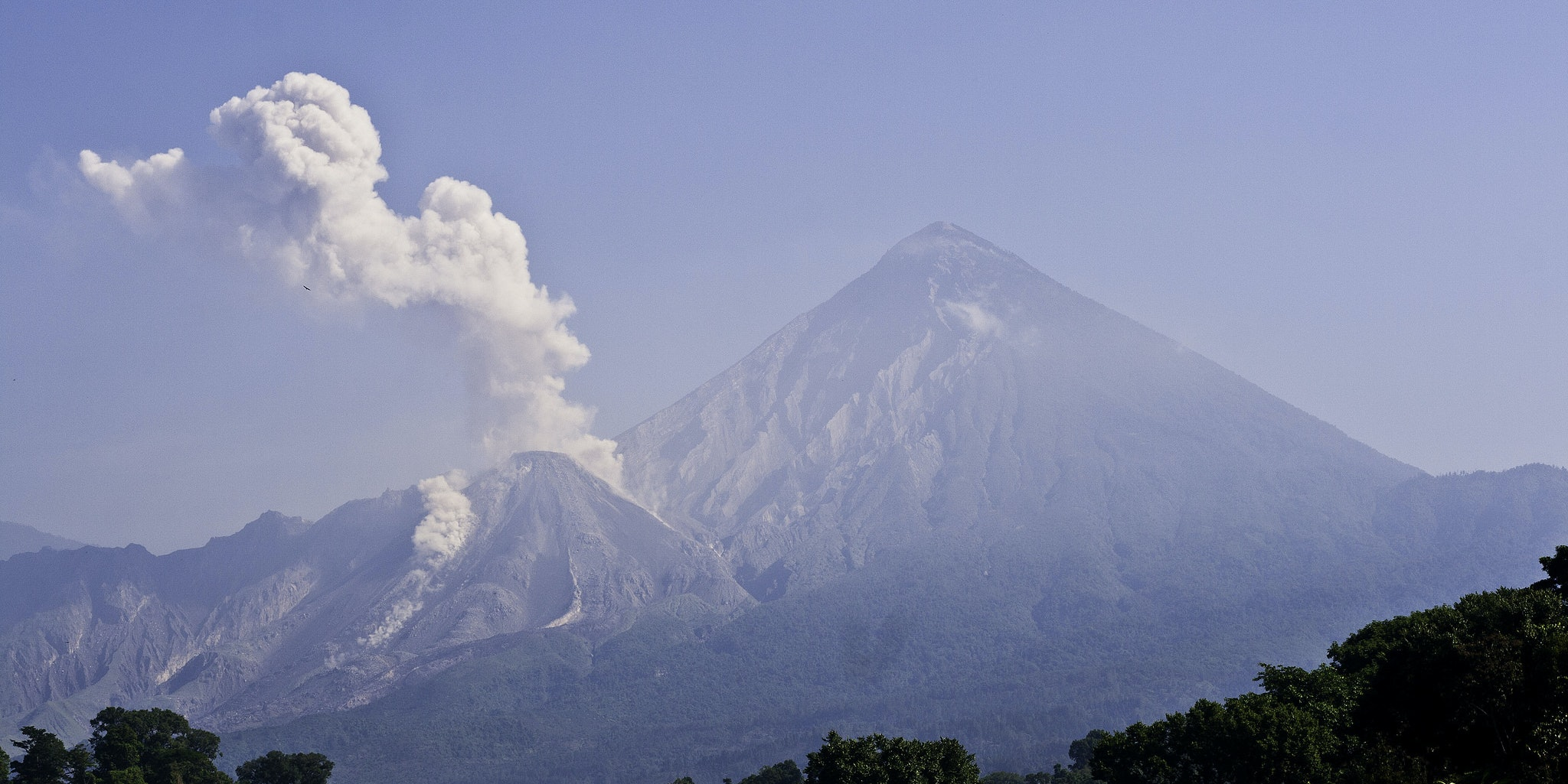 How to See an Active Volcano Erupt Without Dying in the Process