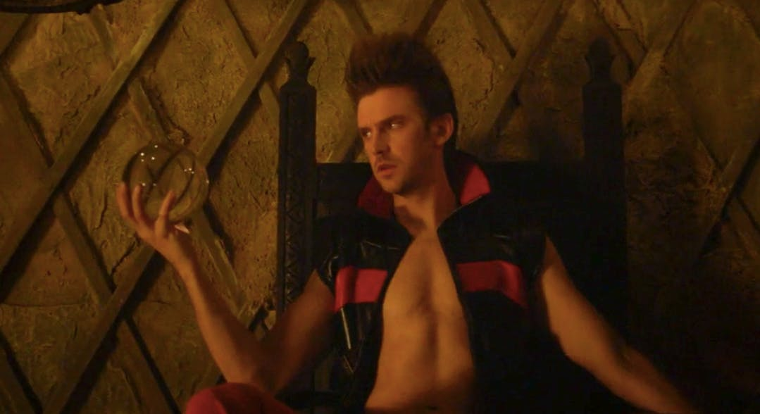David Haller From Earth 616 In The Marvel Comics Universe Appeared On Legion