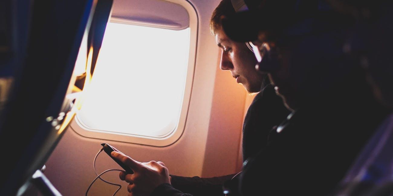 best headphones for long flights