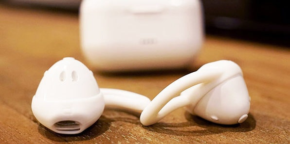 Get 62 Percent Off the Earbuds That Make Apple's AirPods Obsolete