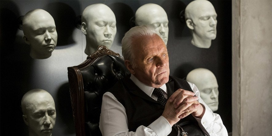 The 'Bicameral Mind' Explains What's Next for 'Westworld'