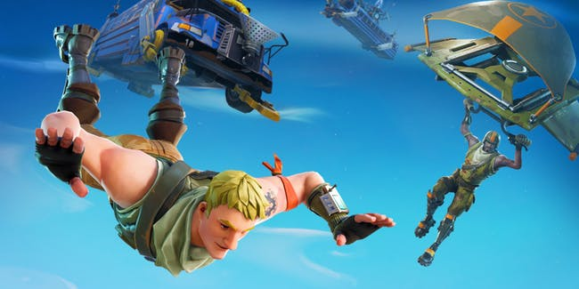 Where to land in 'Fortnite' is perhaps the most important question you could possibly ask.