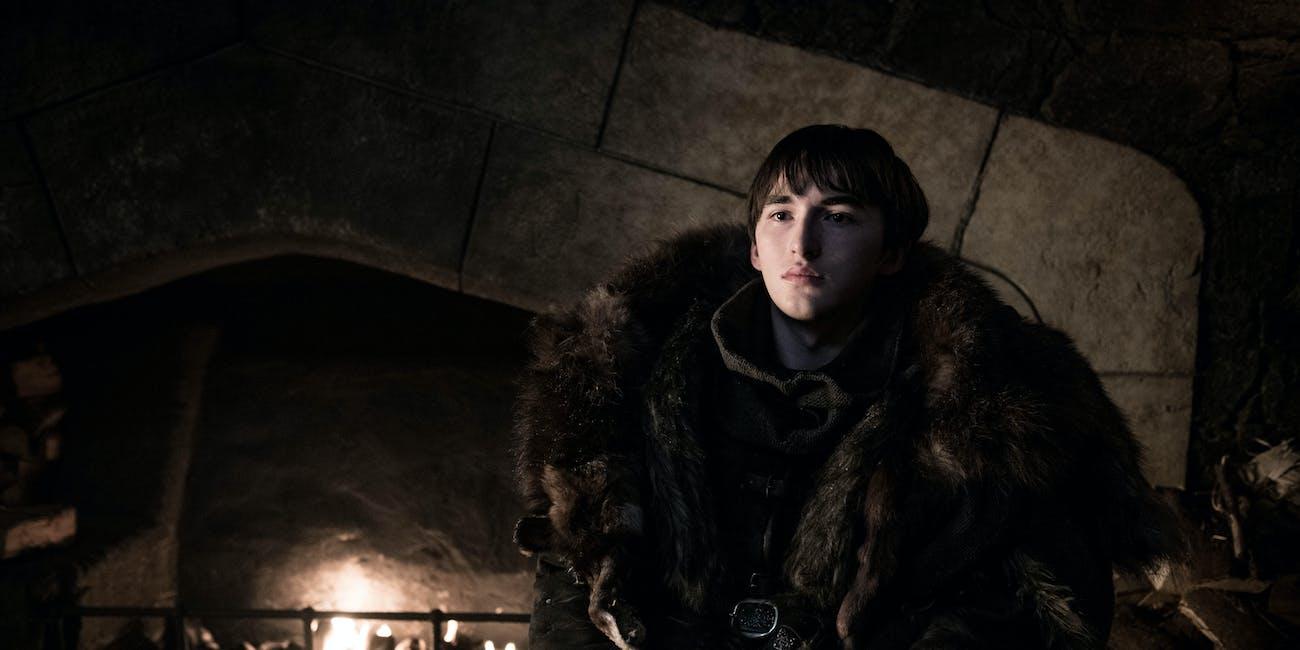 Game of Thrones Season 8 bran