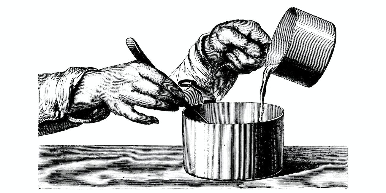 recipe of life