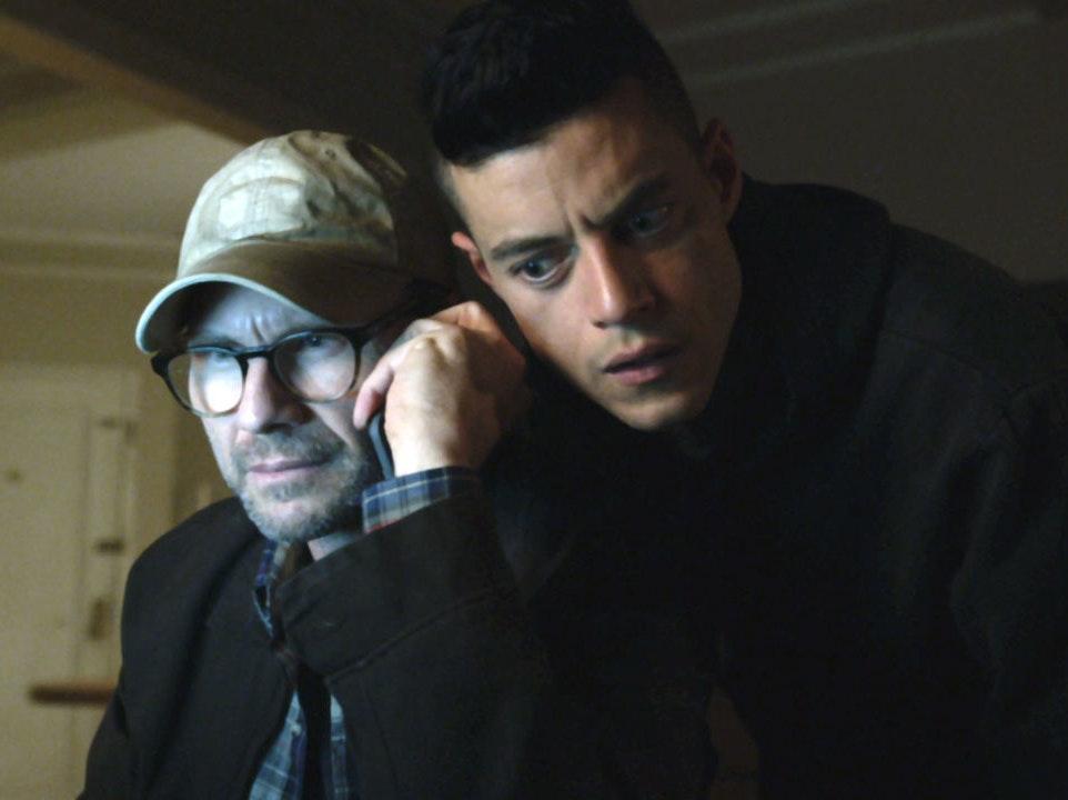'Mr. Robot' Season 2 Finale Reveals Elliot's Master Plan