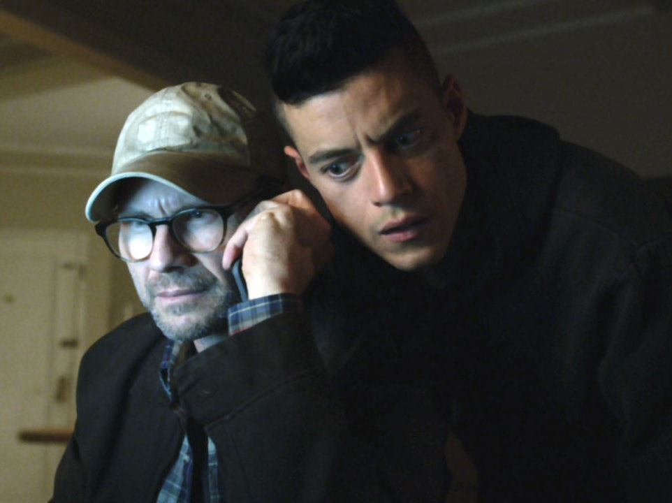 'Mr. Robot' Season 2 Finale Reveals Elliot's Master Plan
