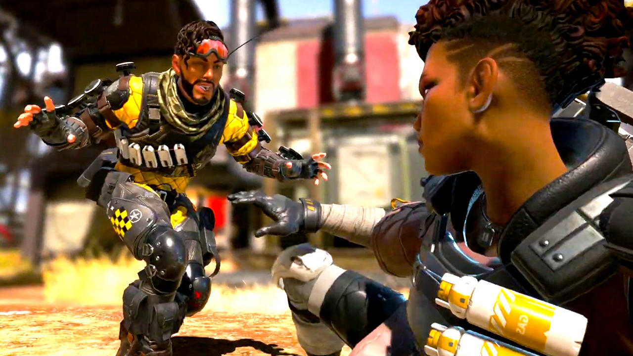 Apex Legends' Season 1 Battle Pass, Start Date, Challenges