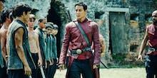 'Into the Badlands' Season 2 May Use Ireland as the City of Azra