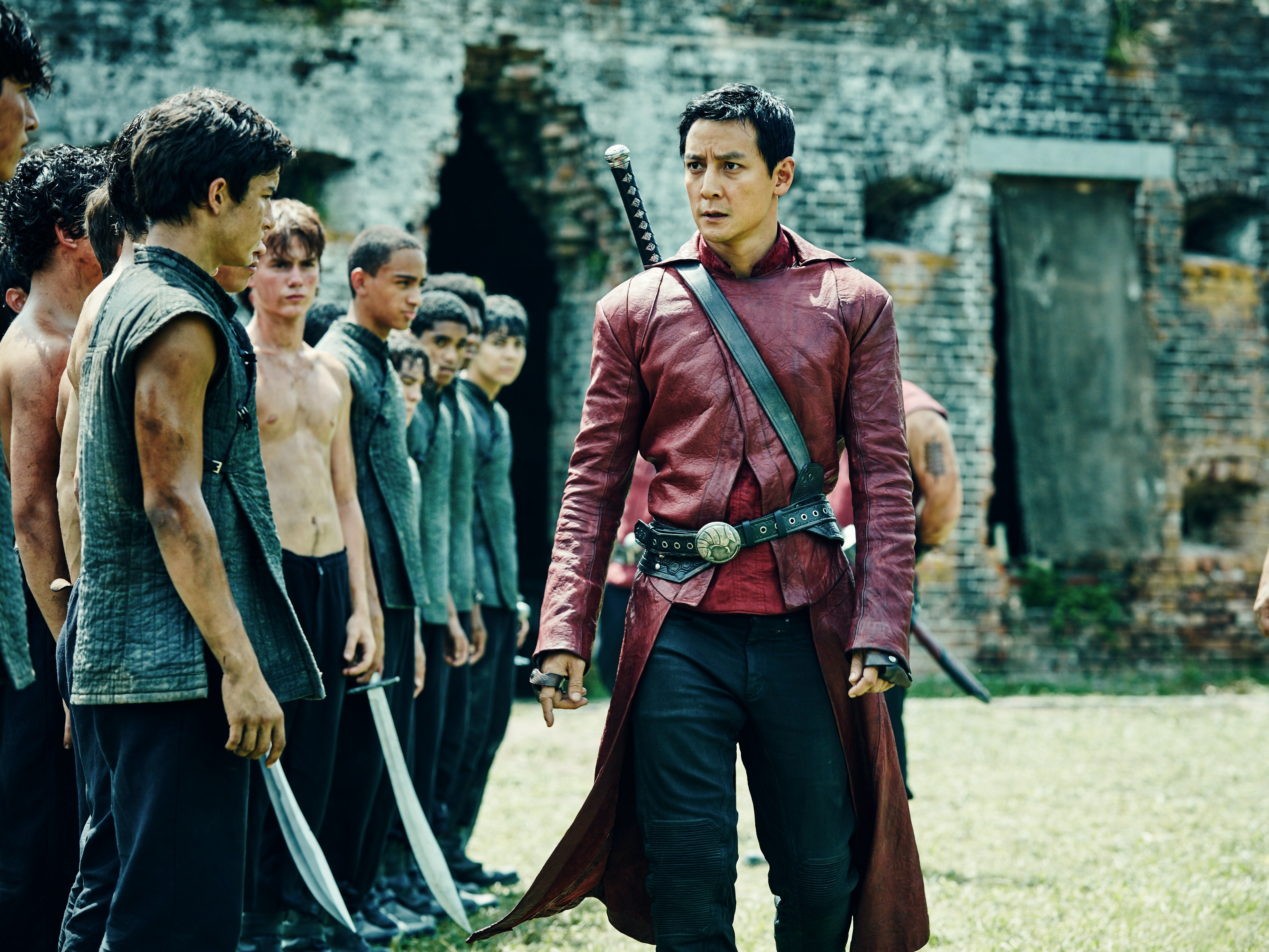 'Into the Badlands' Season 2 May Use Ireland as the City of Azra