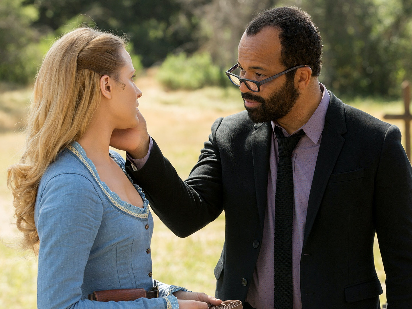 10 Easter Eggs from the 'Westworld' Finale that Hint at Season 2