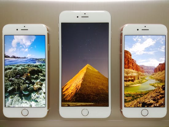 One Innocuous Photo Could Render Your iPhone and Mac Defenseless